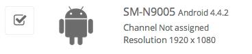 embed signage Digital Signage Software SaaS Online Cloud Based Content Management System - Support FAQs - Add To Folder - Tick Device